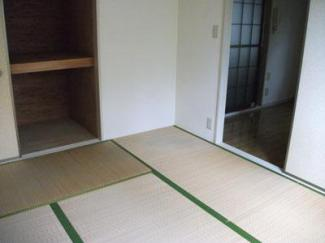【和室】アベニューハイツ