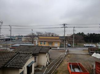 【展望】コーポ松見家Ⅱ