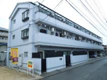 参川第5マンション・の画像