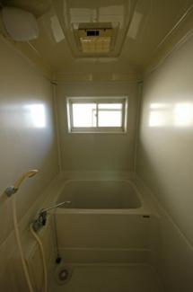 【浴室】第一富澤ハイツ