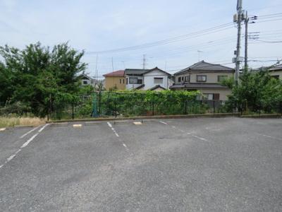 【駐車場】プリズムステージ