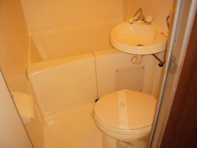 【トイレ】アルカディア塔之段