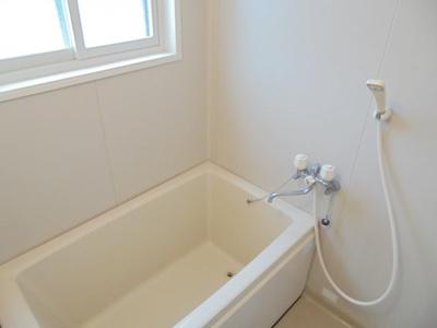 【浴室】ジュネス本間