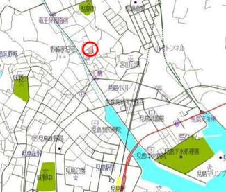 倉敷市児島小川3丁目4棟売りアパート