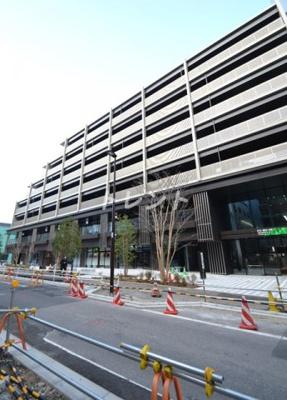 【外観】ザレジデンス四谷アベニュー
