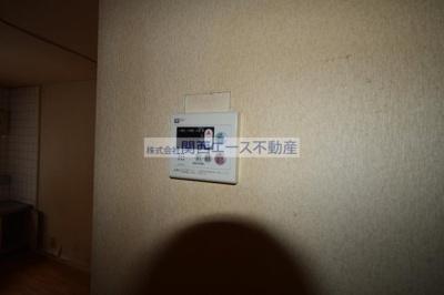 【設備】石切パークサイドマンション
