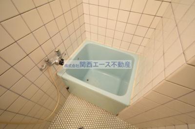 【浴室】石切パークサイドマンション