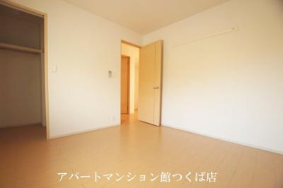 【洋室】けやきレジデンスC