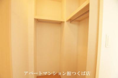 【収納】けやきレジデンスC