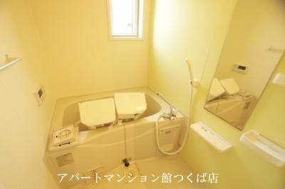 【浴室】けやきレジデンスC