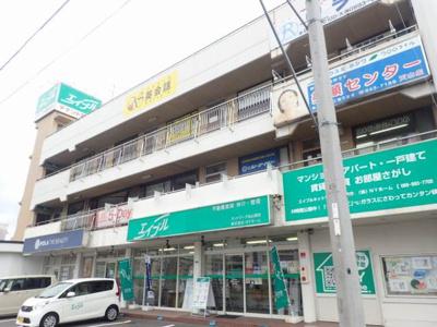 【外観】天山中央ビル事務所
