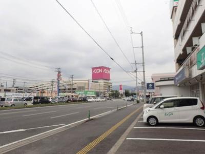 【周辺】天山中央ビル事務所