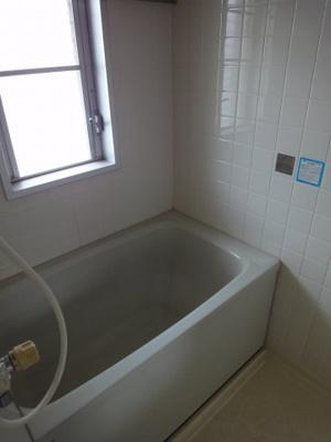 【浴室】パークヒルズくすのき中央第9号棟 4階