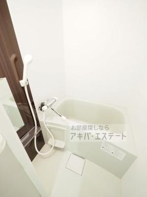 【収納】ハーモニーテラス青井Ⅴ