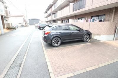 【駐車場】メゾン桜