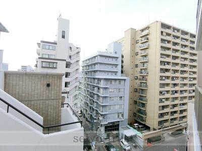 【展望】BAUHAUS広島駅前