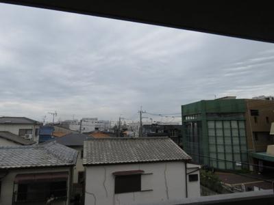 【展望】フロンティア中川