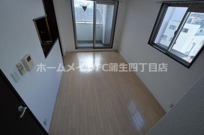 【浴室】CEREZA都島