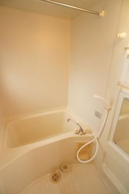 【浴室】ステイトリライフ