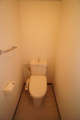 【トイレ】ステイトリライフ