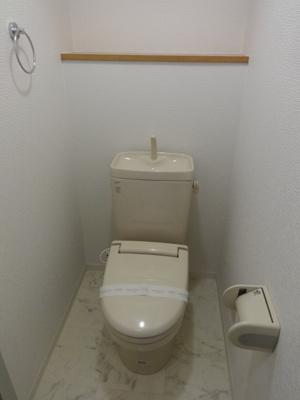 【トイレ】中山河原ビル