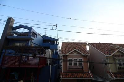 【展望】灘ニートハウス
