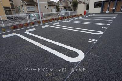 【駐車場】Reizen I
