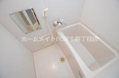 【浴室】ラフォーレ都島本通Ⅰ