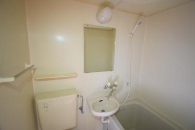 【浴室】ラピート兵庫