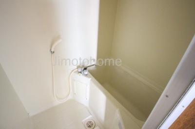 【浴室】西田ハイツ