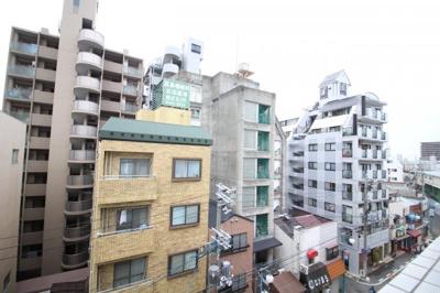 【展望】パークビュー王子駅前