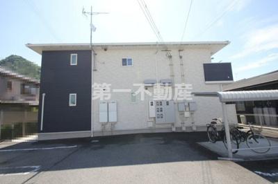 【外観】ノッティングヒルコートF