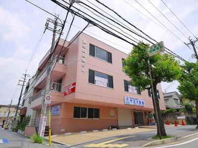 【外観】東生駒医療ビル
