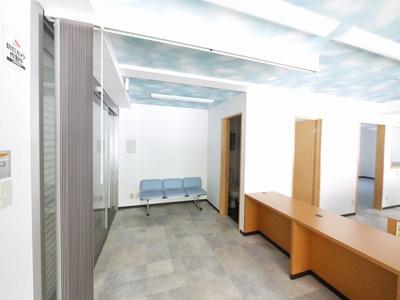 【内装】東生駒医療ビル