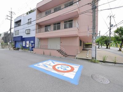 【周辺】東生駒医療ビル