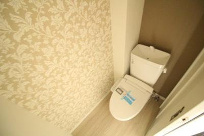 【トイレ】V‐ルネサンス大塚