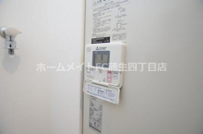 【設備】ブランシュ京橋