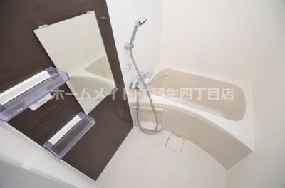 【浴室】ブランシュ京橋