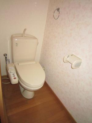【トイレ】リバージュ青山東