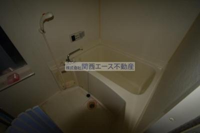 【浴室】ソレアードN.K