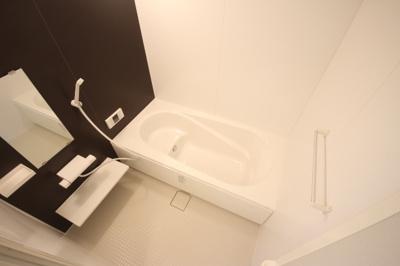 【浴室】クロリス摩耶