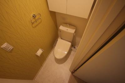 【トイレ】クロリス摩耶