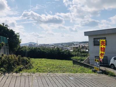 【外観】うるま市塩屋(170.37坪)