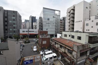 【展望】ニューシティアパートメンツ新川Ⅱ