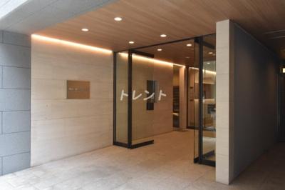 【エントランス】ニューシティアパートメンツ新川Ⅱ