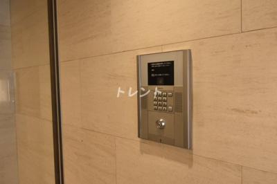 【セキュリティ】ニューシティアパートメンツ新川Ⅱ