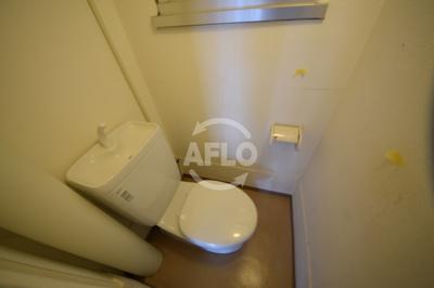 岩伸難波ハイツ トイレ