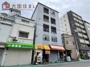 フロントビュー八阪の画像