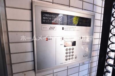 【セキュリティ】コンチネンタル鶴見