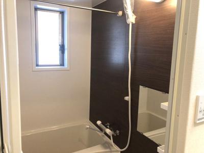 【浴室】カーサブライト